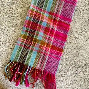 Beautiful high-quality multicolor Disney scarf